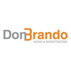 DonBrando - Logo 500x500px